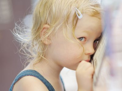 Girls with Selective Mutism